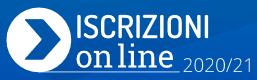 Iscrizioni on line: link a sito del MIUR